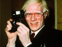 The Vatican is looking to capitalize on Andy Warhol's closeted Catholicism