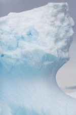 The Antarctic's icy spell becomes a tourism fantasy