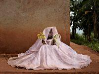"""Pieter Hugo on his photo """"Portrait #3, Rwanda, 2014"""""""