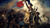 Why does Facebook keep trying to censor artwork with nudity in France of all places?