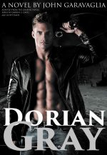 Five excerpts from the hunky and demonic Y.A. remake of Dorian Gray