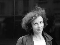 In 'Blue Self-Portrait' Noémi Lefebvre created a space to breathe