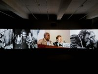 A collective that documents global conflict are now up for the Turner Prize