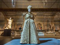 An exhibit celebrating fashion's fascination with 'Heavenly Bodies'