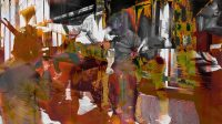 James Welling on his photo '1538'