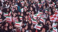 Why the 2018 World Cup is a game changer for Iranian women