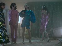 Gucci and Frieze collaborate on an Italo Disco fantasy