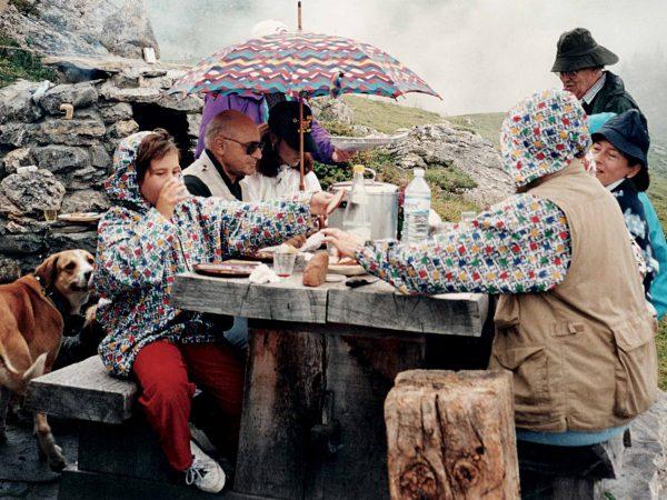 d85c496b128 by Ann Binlot · The Missoni family invites you to enjoy their gnocchi verdi
