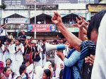 """It's like a blood bath"": Inside the student protests rattling Bangladesh"