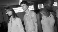 Eckhaus Latta brings its inner circle to Bushwick for Spring/Summer 2019