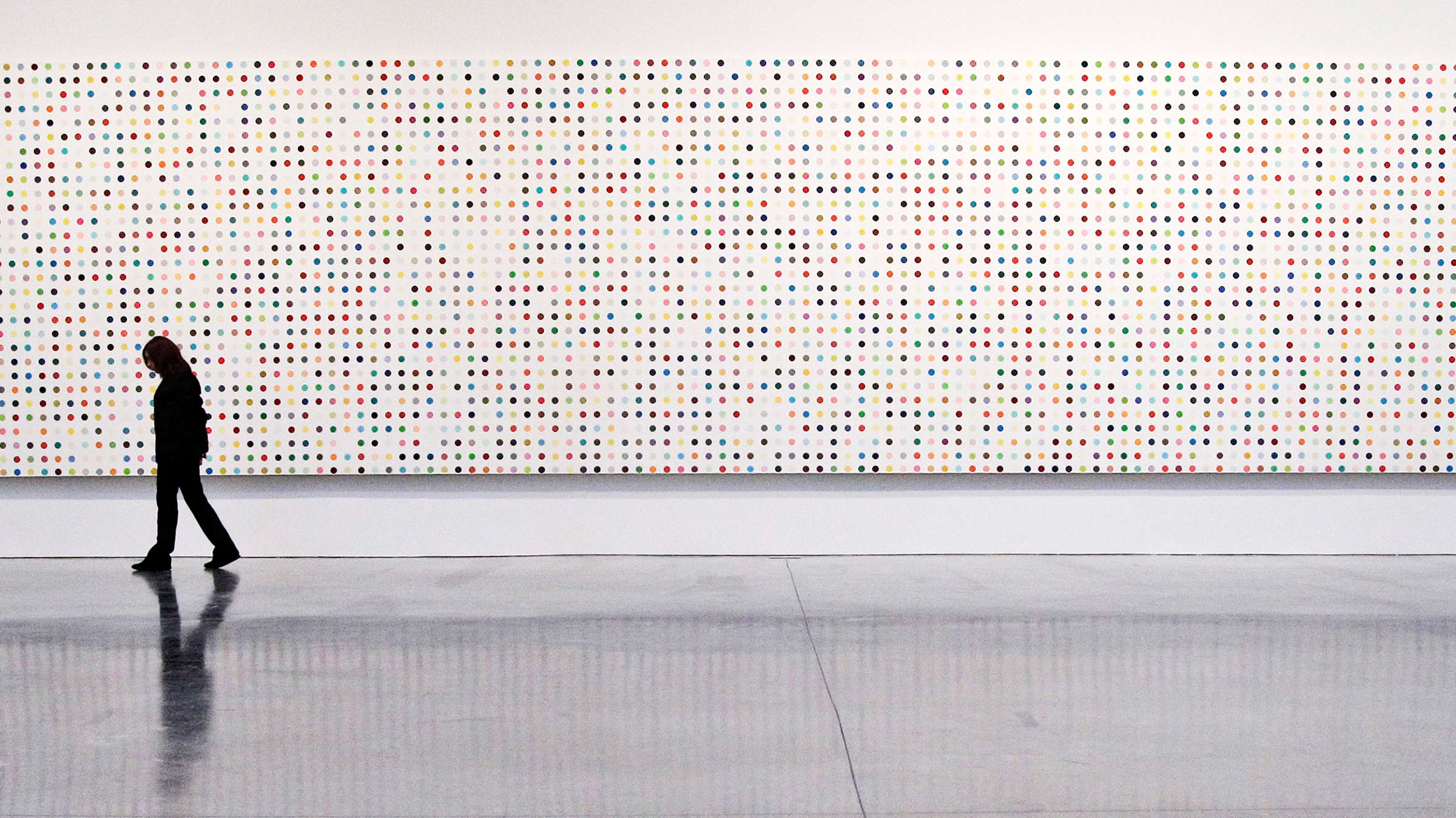 Damien Hirst S Secondary Market Is A Bloodbath