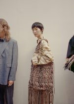 Inside the atelier: Document visits the London studio of Ports 1961