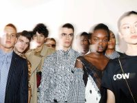 Riccardo Tisci's Burberry debut signals a new era for the storied British fashion house