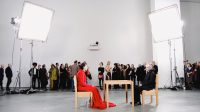 "Marina Abramović attacked by artist in Florence ""for his art"""
