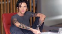 Googling Ruby Rose may land your computer a virus