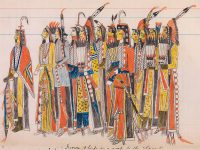 Native American art finally makes an appearance in The Met's American Wing