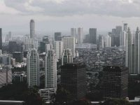 Jakarta set to surpass Tokyo as world's biggest city
