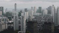Jakarta set to surpass Tokyo as world's biggest city