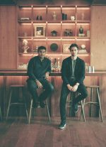 Swipecast founders Peter Fitzpatrick and Matthias Wickenburg on how the app is disrupting the fashion industry