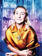 In a system that demands simplicity, Miuccia Prada offers complexity without apology
