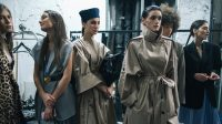 All eyes were on Mercedes-Benz Fashion Week Tbilisi