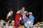 Flatbush Zombies are the hip-hop Santas of NYC