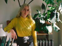Holidays with Maya Laner: Fresh latkes and a monogrammed Dior bag