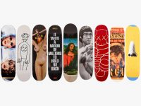 Supreme super-collector Ryan Fuller reveals the stories behind your favorite decks