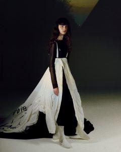1158a1041886 Future Retro  Y-3 by Alice Lefons and Takahito Sasaki