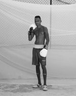 Photographing the everyday lives of Havana's future boxing champions