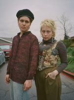 Cleo Tucker and Harmony Tividad on the evolution of Girlpool