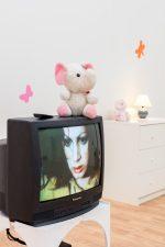 Mike Kelley's 'Unisex Love Nest' examines the politics of queer aesthetics