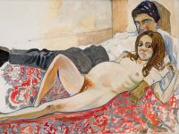 Reclaiming nudity through the work of Alice Neel