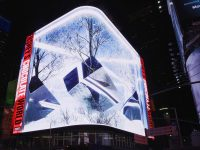 EDITION Hotels is reinventing billboard art—and Times Square along with it