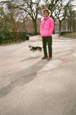 A day in Tompkins Square Park with artist Jack Greer