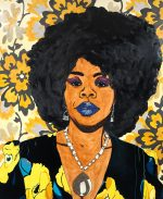 Denise Murrell calls attention to the forgotten black muses of contemporary art