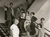 The women of the Bauhaus who rethought the world—and were forgotten