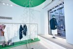 Trace the 'Journey of a Raindrop' at Milan's Issey Miyake flagship