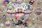 Designer Hiroshi Fujiwara and artist Takashi Murakami on humility and the art of collaboration