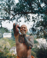 Blood, Christ, and shock value: the gospel according to Ron Athey
