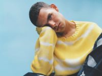 slowthai revives the raw energy of punk for today's fractured Britain