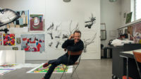 Vik Muniz, the Brooklyn artist giving Brazil's destroyed relics new life