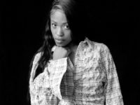 Bianca Saunders, the London designer inspired by Frank Ocean and her father