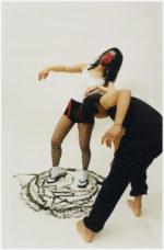 Daichiro Shinjo, a calligraphy artist seeking Zen amidst our existing chaos