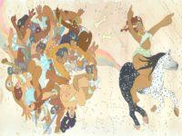 Kiyan Williams and Amaryllis DeJesus Moleski on the audacity of art-making at the margins