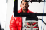 Will Smith brings Big Genie Energy to his first-ever fashion campaign