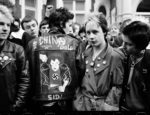 Before Boris, there was Thatcher: youth revolt in '70s London