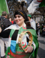 'Viva L'Algerie!': Amidst political turmoil in Algeria, New Yorkers speak out