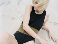 Reviving rebellious swimwear at Rudi Gernreich, home of the thong bathing suit
