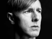 Richie Hawtin wants to revive techno's original, intimate spirit